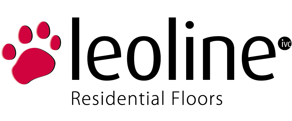 carpet and flooring teignmouth leoline logo