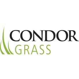 condor grass logo
