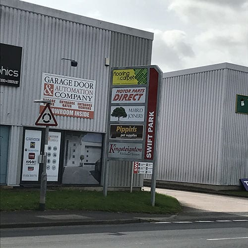 flooring and carpet centre kingsteignton entrance2