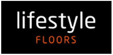 carpet and flooring kingsteignton lifestyle floors logo