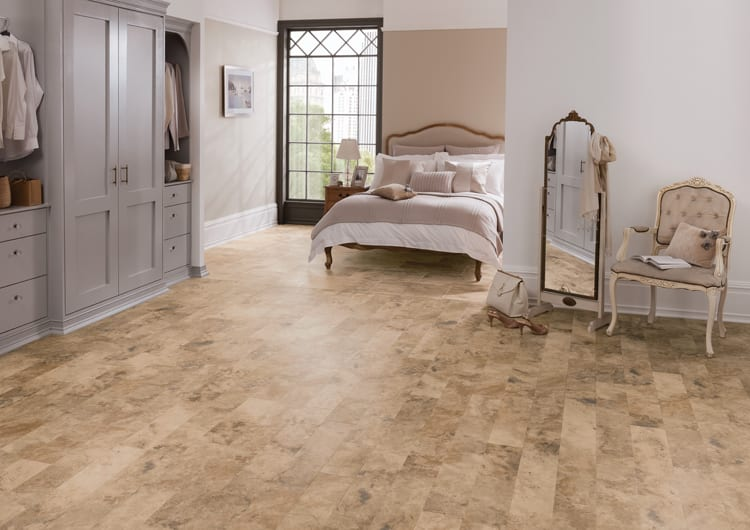 karndean bedroom flooring