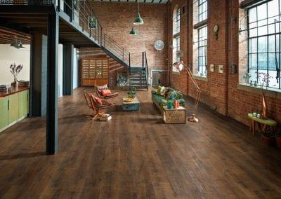 RKP8110 Antique French Oak Open Living Space LS2 CM 1
