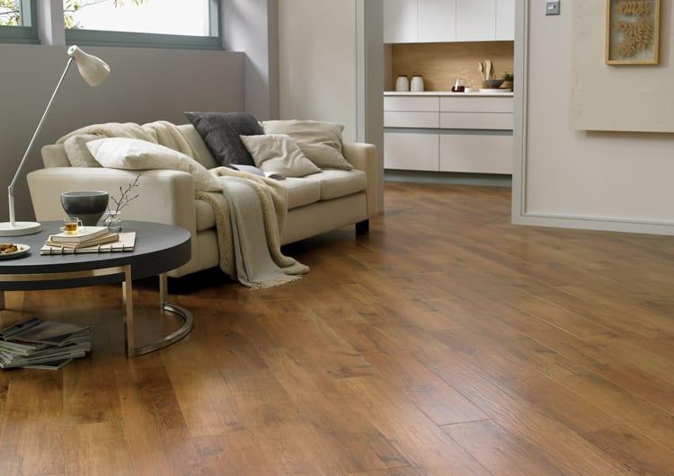 luxury vinyl vs laminate flooring