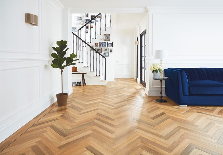 click lock vinyl plank flooring