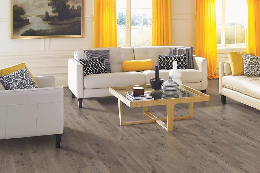 MODERN LAMINATE LOUNGE FLOORING QUICKSTEP