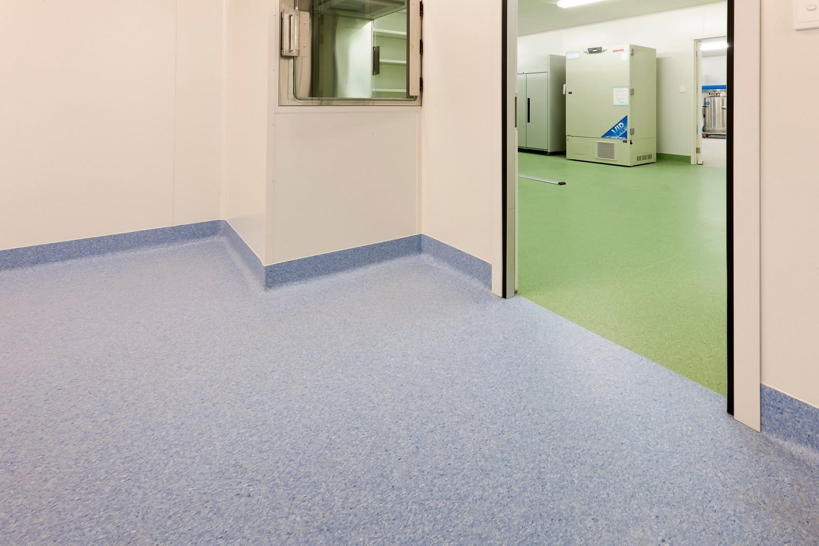 commercial flooring kingsteignton