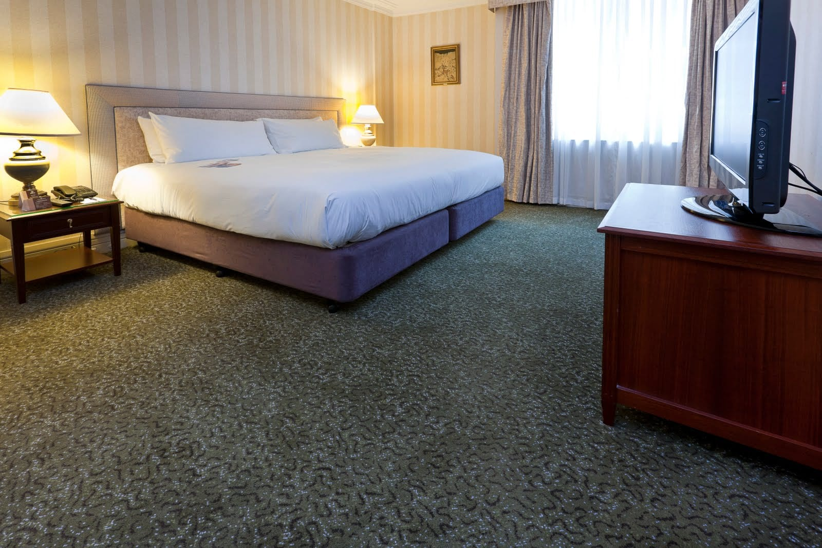 flooring for hotels exeter