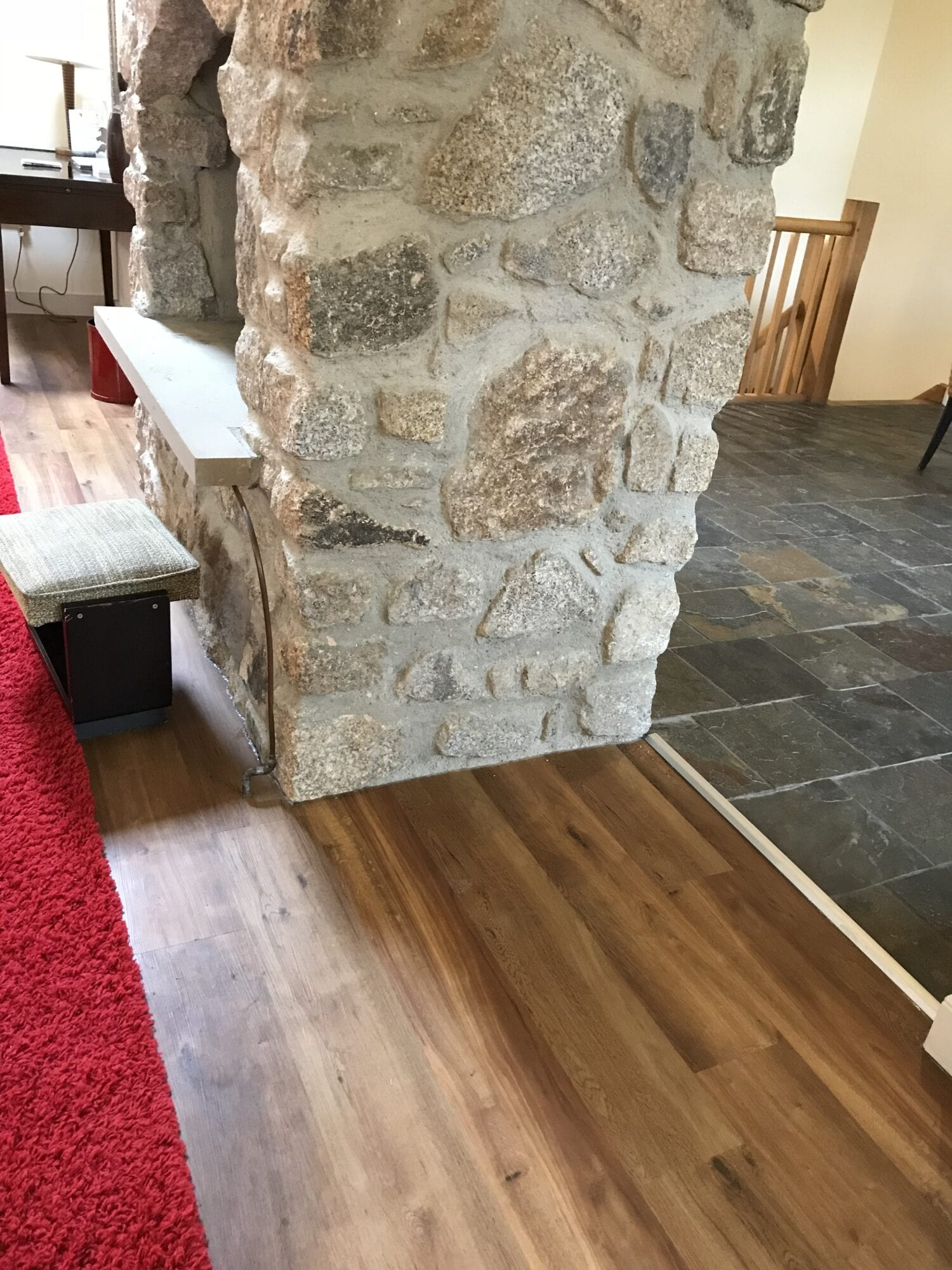 best place to buy LVT laminate flooring teignmouth