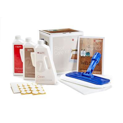 floor preparation cleaning products