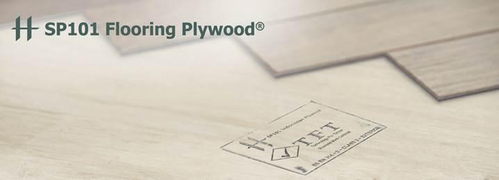 flooring preparation plywood