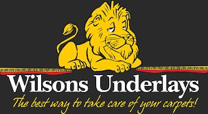 wilsons underlays